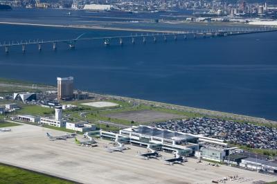 北九州空港 - 福岡県庁ホームページ